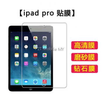 Apple iPad Pro 12.9 IPad 9.7 2017 Clear Matte Diamond Screen Protector Film