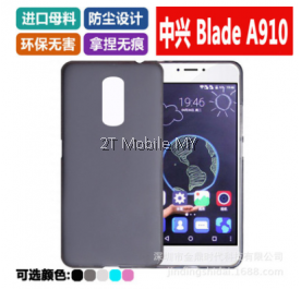 ZTE Blade A910 V8 Soft Jacket Slim TPU Matte Case Cover