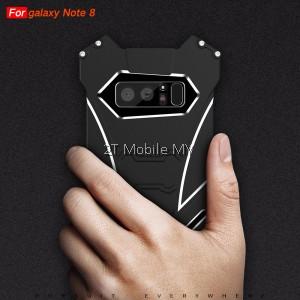 R-JUST Batman Bat Series for Samsung Galaxy Note 8 Rugged Shockproof Case