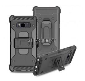 Samsung Note 8 Dropguard Bumper Case Pouch 2 in 1 TPU Rugged Shockproof Bumper