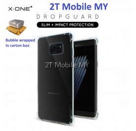 Samsung Galaxy Note 8 X-One Dropguard Anti Shock Protection Case