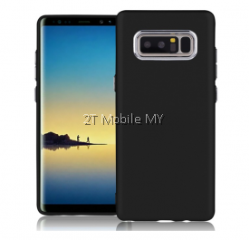 Samsung Note 8 Electroplating TPU Trendy Style Cover Bumper Case