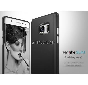 Samsung Galaxy Note FE Note 7 Rearth Ringke Slim Case Original
