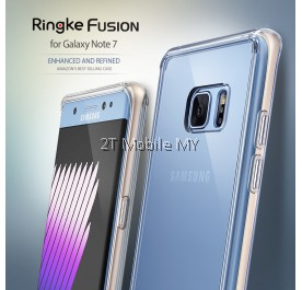 Samsung Galaxy Note FE Note 7 Rearth Ringke Fusion Case Original