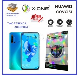 Huawei Nova 5i / Nova 2i X-One Ultimate Pro Shock Absorption Screen Protector