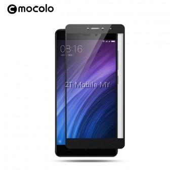 XiaoMi RedMi Note 5A Mocolo Full Screen Tempered Glass Screen Protector