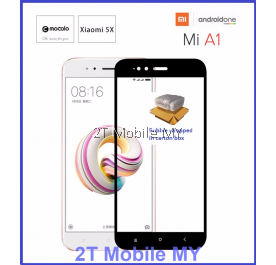 XiaoMi Mi A1 / 5X Mocolo Full Screen Tempered Glass Screen Protector