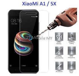 XiaoMi Mi A1 / 5X Tempered Glass Screen Protector