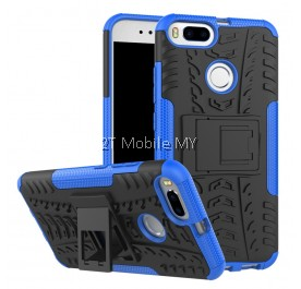 XiaoMi Mi A1 / 5X Rugged Combo Kickstand Tough Armor Case Cover