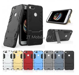 XiaoMi Mi A1 / 5X Ironman Transformer Standable Case