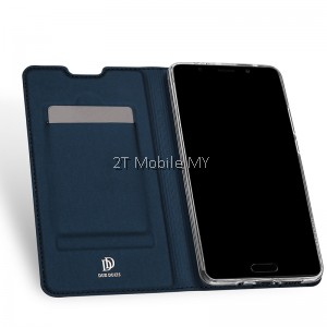Huawei Mate 10 DUX DUCIS Luxury Flip Leather Case Cover