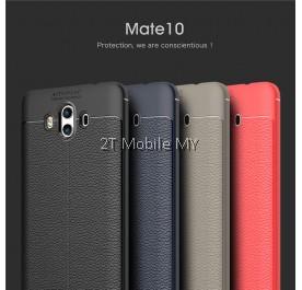 Huawei Mate 10 Mate 10 Pro Dermatoglyph Case Matte Anti-Fingerprint Bumper Cover
