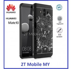Huawei Mate 10 Cocose SGP 360 Full Protection Case Cover