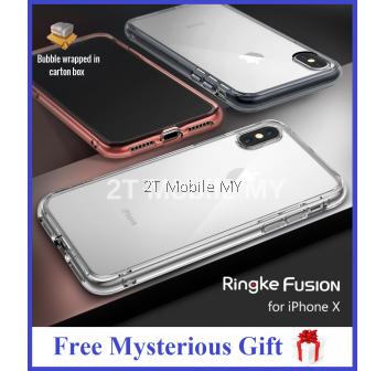 Apple IPhone X Rearth Ringke Fusion Case Original