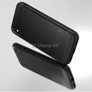 Ringke Oynx Apple IPhone X Bumper Case Casing Cover