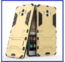 Huawei Mate 10 Ironman Transformer Kickstand Standable Case