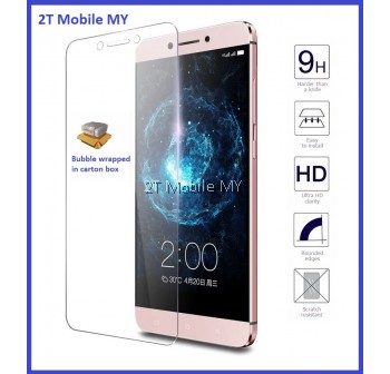 LeTV LeEco S3 Le 1S Tempered Glass Screen Protector