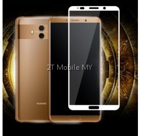 Huawei Mate 10 Pro Mocolo Full Screen Tempered Glass Screen Protector