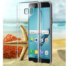 Samsung Galaxy Note FE IMAK Ultra Thin Transparent TPU Stealth Series Note 7