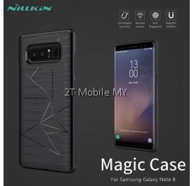 Samsung Galaxy Note 8 Nillkin Magic Case Bumper Back Cover