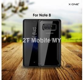 X-One Drop Guard Version 2.0 Case Samsung Note 8 Anti Shock Bumper