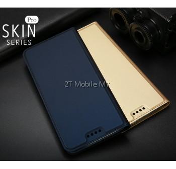 HTC U11 Plus DUX DUCIS Luxury Flip Leather Case Cover
