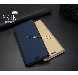 Samsung S9 / S9 Plus DUX DUCIS Luxury Flip Leather Case Cover