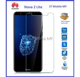 Huawei Nova 2 Lite Tempered Glass Screen Protector