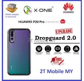 Huawei P20 / P20 Pro Upgraded X-One Drop Guard Ver 2.0 Case Anti Shock Bumper