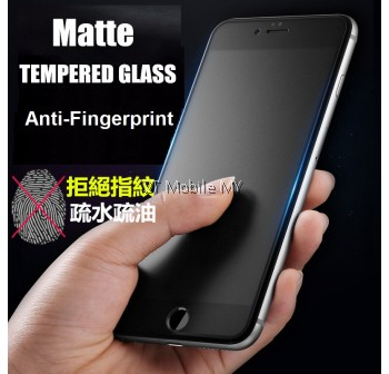 Huawei P20 / P20 Pro Matte Anti-fingerprint Tempered Glass Screen Protector