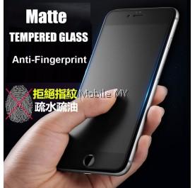 Vivo X21 V9 Matte Anti-fingerprint Tempered Glass Screen Protector