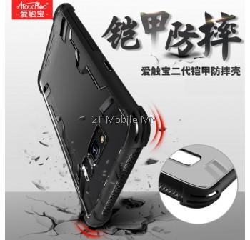 Samsung Galaxy Note 8 Atouchbo Matte Armor Anti Shock Case Anti-Fingerprint
