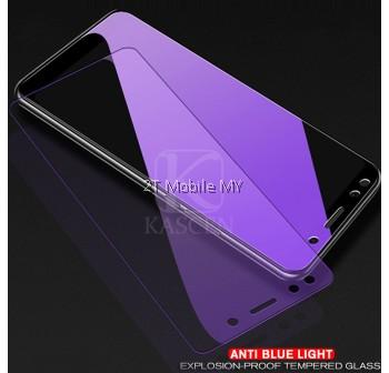 XiaoMi Mi9 SE / Mi8 Full Anti Blue Light Ray Tempered Glass Screen Protector