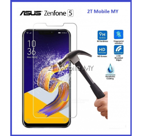 Asus ZenFone 5 ZE620KL Tempered Glass Screen Protector 2.5D