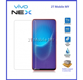 Vivo Nex Tempered Glass Screen Protector 2.5D