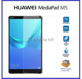 "Huawei Mediapad M5 8.4"" Tempered Glass Screen Protector"