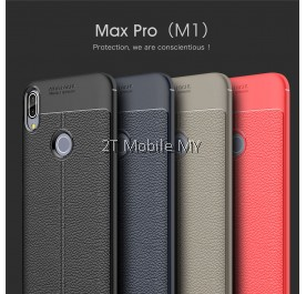Asus Zenfone Max Pro (M1) ZB601KL Dermatoglyph Case Cover Matte Bumper