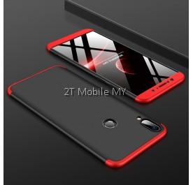 Asus Zenfone Max Pro (M1) ZB601KL GKK 360 Full Protection Case Bumper Cover