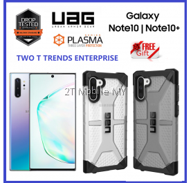 Samsung Galaxy Note 10 / Note 10 Plus / Note 10+ / Note 9 UAG Urban Armor Gear Plasma Case Bumper ORIGINAL