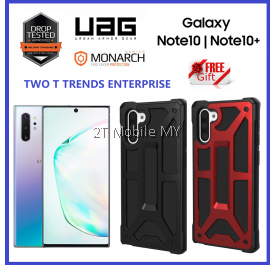 Samsung Galaxy Note 10 / Note 10 Plus / Note 10+ / Note 9 UAG Urban Armor Gear Monarch Case Bumper ORIGINAL
