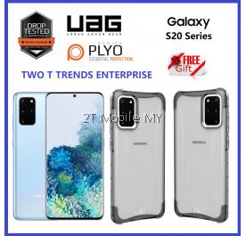Samsung Galaxy S20 / S20 Plus / S20 Ultra / S20+ / Note 10 / Note 10 Plus UAG Urban Armor Gear Plyo Case Bumper ORIGINAL