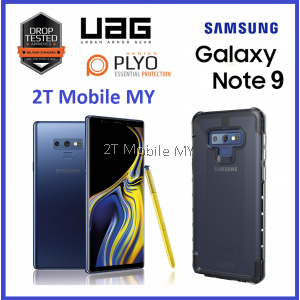 Samsung Galaxy Note 10 / Note 10 Plus / Note 10+ / Note 9 UAG Urban Armor Gear Plyo Case Bumper ORIGINAL