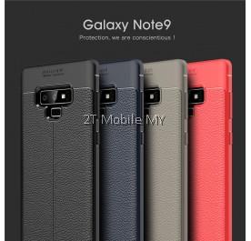 Samsung Galaxy Note 9 Dermatoglyph Case Cover Matte Bumper Anti-Fingerprint