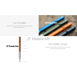 Adonit Mini 4 Fine Point Precision Stylus Touchscreen Pen ORIGINAL