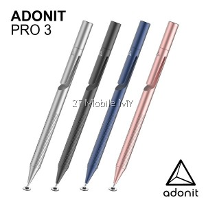 Adonit JOT PRO 3 Stylus Touch Pen Immediate Accuracy Touchscreen ORIGINAL