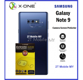 Samsung Galaxy Note 9 X-One Extreme Camera Lens Protector (2pcs)