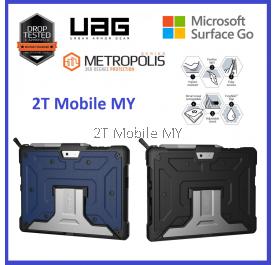 Microsoft Surface Go UAG Urban Armor Gear Metropolis Case Bumper ORIGINAL