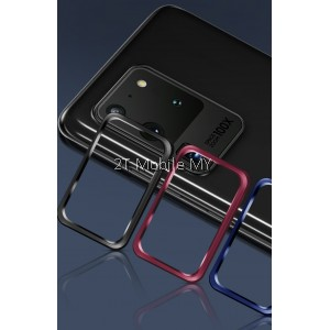 Samsung Galaxy S20 / S20 Plus / S20 Ultra / Note 10 / Note 10 Plus / Note 10 Lite / Note 9 Ring Camera Tempered Glass