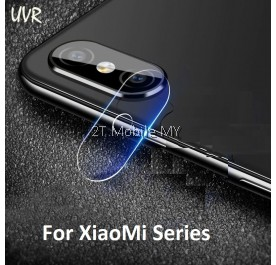 XiaoMi Mi8 Camera Tempered Glass Soft Screen Protector