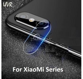 XiaoMi Mi8 Camera Tempered Glass Soft Screen Protector